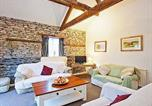 Location vacances Abergavenny - Granary Cottage-4