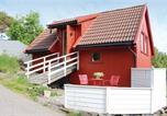 Location vacances Kristiansand - Holiday Home Flekkeroy I-1