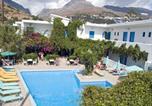 Location vacances Φοινικας - Costas & Chrysoula-4