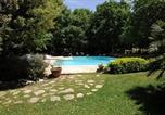 Location vacances Corleone - Casa Vacanze Villa Misita-1