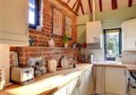 Location vacances Eastry - Holiday Home Eastry-4