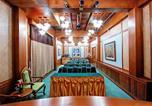 Hôtel Mun Wai - Piyapruke Resort-4