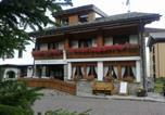 Hôtel Madesimo - Hotel Capriolo