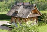 Location vacances Bochnia - Chalet Rybakówka-1