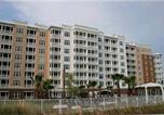 Location vacances Panama City - Sterling Resorts - Reflections at Bay Point-2