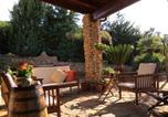 Location vacances Corleone - Villa Ginestra-1