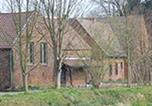 Hôtel Dendermonde - B&B Hof Selmussen-1