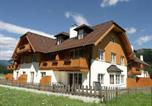 Location vacances Unternberg - Sonnental De Luxe Top 2-3