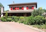 Hôtel Crêches-sur-Saône - Le Moulin de Saint Verand-4