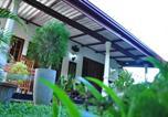 Location vacances Sigirîya - Nature Garden Villa-3