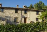 Location vacances Cantiano - Villa Colticciola-3