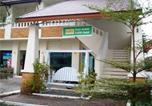 Hôtel Chalong - Phuket 7-inn-2