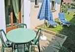 Location vacances La Feuillie - Holiday home Pirou Ef-1113-4