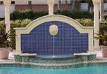 Hôtel Wellington - Hampton Inn West Palm Beach-Florida Turnpike-1
