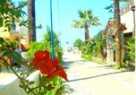 Location vacances Πλατανιάς - Miramare Apartments-1