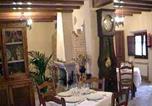 Location vacances Vitigudino - Mesa del Conde-1