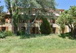 Hôtel Comps-sur-Artuby - La Bastide Du Logis Du Pin-2