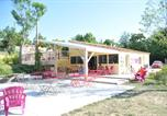 Camping Chauzon - Camping Le Coin Charmant-2
