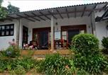 Location vacances Haputale - Moonlight Holiday Home Ella-4