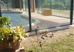 Location vacances Castelnuovo del Garda - Villa Castelnuovo Apartments-1
