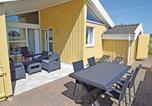 Location vacances Hirtshals - Holiday home Kranken-4