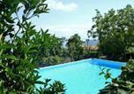Location vacances Sorrente - Villa in Priora Iii-2