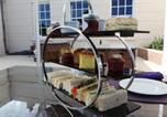 Hôtel Arundel - Hilton Avisford Park-3