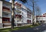 Hôtel Sainte-Reine-de-Bretagne - Domitys Les Portes de l'Atlantique-1