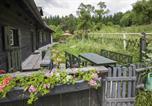 Location vacances Kaumberg - Das Altsteirische Landhaus - La Maison de Pronegg-4