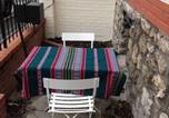Location vacances Châtillon - Appartement Comme Une Petite Maison-4