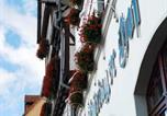 Hôtel Wickerode - Hotel-Restaurant Thüringer Hof-1