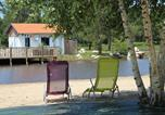 Camping Saint-Julien-Beychevelle - Camping la Rochade-4