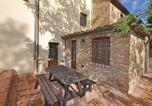 Location vacances Montaione - Holiday home Montaione Iii-2