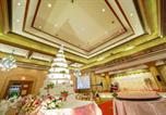 Hôtel Khlong Chan - Town in Town Hotel Bangkok-3