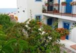 Hôtel Santa Marina Salina - Hotel Punta Barone-3