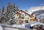 Location vacances San Martino in Badia - Apartments Lasteis-1