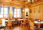 Hôtel Bayerisch Eisenstein - Wander- und Aktivhotel Adam Bräu-1