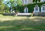 Location vacances Fargues-Saint-Hilaire - Maison d'Hôtes Casa Branda Bordeaux-2
