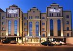 Hôtel Ad Dammam, Al Khobar - Towlan Hotel Suites-4