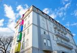 Hôtel Lovran - Hostel Link-4