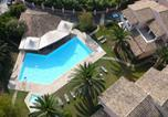 Hôtel Μελιτειεοι - Folies Corfu Town Hotel Apartments
