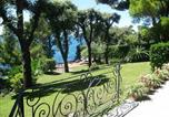 Location vacances Bogliasco - Villa in Pieve Ligure-4