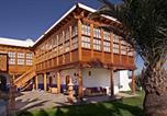 Location vacances Uga - La Casona de Yaiza-1