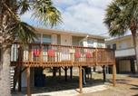 Location vacances Gulf Shores - Dragonfly Beach House-1
