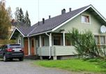 Location vacances Joutsa - Cottage Nuppulanranta-1