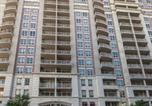 Location vacances Falls Church - Arlington Apartel-4