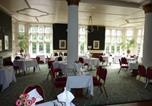 Hôtel Harrogate - Cairn Hotel-3