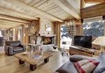 Location vacances La Giettaz - Lodge Fauspe-3