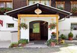 Location vacances Münstertal/Schwarzwald - Haus Rollspitz-3
