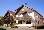 Hôtel Künzell - Landgasthof Zum Stern-1
